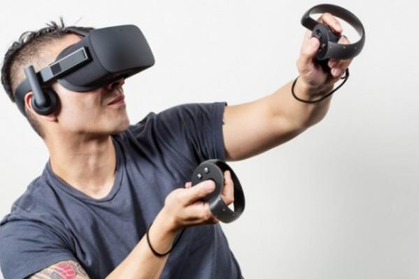 Facebook'un Oculus Rift'i aslında çalıntı mı?