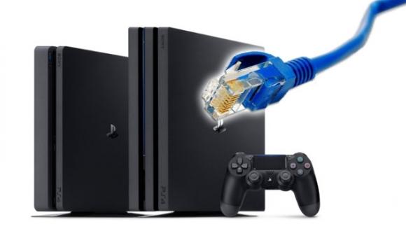 PS4 oyunlarını PS4 Pro'ya aktarmak