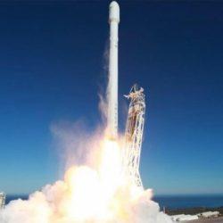 SpaceX üç roket birden indirecek
