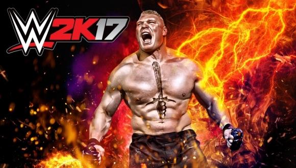 WWE 2K17 PC için geliyor! Heyecanla Bekliyoruz