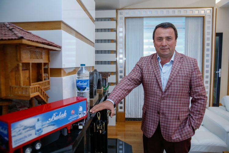 Türkiye'nin en yüksek pH'lı suyu Uzungöl'de bulundu