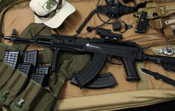 Airsoft Silahlar Yasal Olarak Serbest mi?