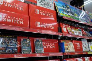 Nintendo'nun Switch konsolu, Fransızların 'planlı eskime' iddiasıyla karşı karşıya
