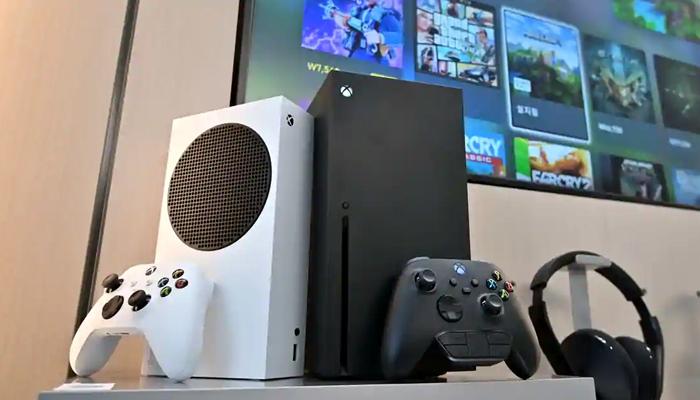 Xbox ile konsol savaşı başladığında yeni PlayStation piyasaya çıktı